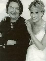 Diana,Princess Of Wales photo Karen Spencer, Charles Spencer, Lady Diana Spencer, Princess Diana Pictures, Princess Diana Family, Princess Of Wales, Adele, Funeral, Diana Williams