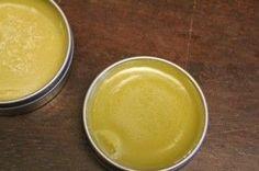 DIY: Diaper Rash Cream DIY cloth diaper safe rash salve