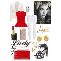 """Set on polyvore.com #2        """"Fancy night out"""""""