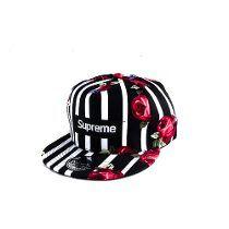 Gorra Visera Plana Snapback Supreme Skater Cap Importada c9c95474a1e