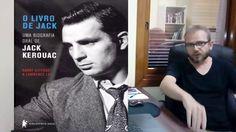O Livro De Jack Uma Biografia Oral De Jack Kerouac