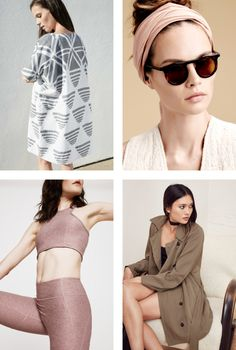 30 Ethical Fashion Brands You Need to Know