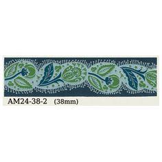 AM24-38-2 USAリボン m単位 (m)