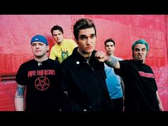 New Found Glory at Pouzza Fest: A Decade After 'Sticks and Stones' | Indecent Xposure | IX Daily