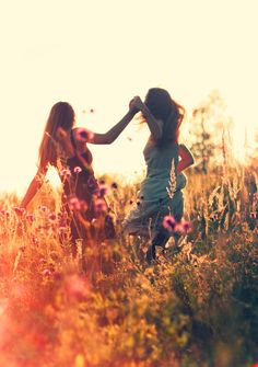 Dance | Friends | Freedom | Love | Summer | Flowers | Field
