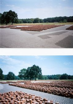 Westerbork was the Dutch Concentration camp Now a memorial Some of my family were sent from here to be murdered.  photo mirjam Bruck -Cohen