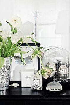 LITE LITE PÅSKPYNT - URL: http://houseofphilia.elsasentourage.se/2012/03/28/lite-lite-paskpynt/