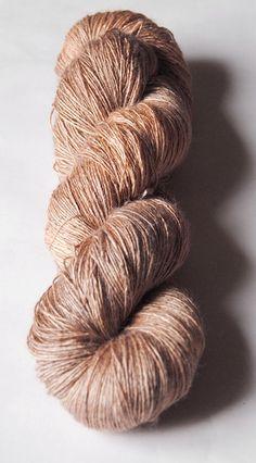 100% Tussah Silk