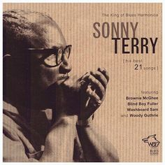 Recensie: Sonny Terry – His best 21 songs
