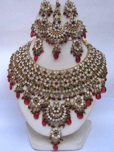 Indian Antique Jewelry