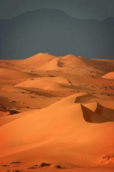 Beautiful Desert  , Oman