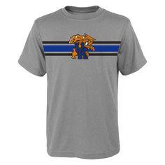 26cf012070f Kentucky Wildcats Boys' Short Sleeve Top Logo Gray T-Shirt M Gender: Male. Kentucky  Wildcats Boys' Short Sleeve Top Logo Gray T-Shirt M
