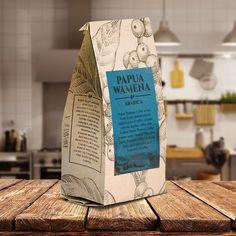 KebonKopi Arabica Coffee - Kopi Arabika Papua Wamena |   Call SMS Whatsapp 081915483514 |  #kopi #kopiindonesia #kopiarabica #coffee #arabicacoffee #coffeepackaging #kopiwamena #papuawamena