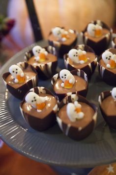 Pin for Later: This Birthday Party Will Make You Wish You Were Born on Halloween