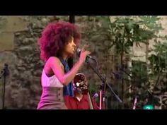 Esperanza Spalding Jazz Ain't Nothin' But Soul (Betty Carter cover) live 2009