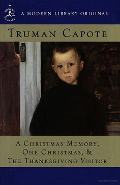 a christmas memory by truman capote essay