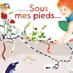 Sous mes pieds La vie des taupes, fourmis, lombrics, clop... https://www.amazon.fr/dp/235263153X/ref=cm_sw_r_pi_dp_zZhkxb9X3ENQE