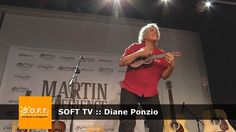 Diane Ponzio @ The Martin Experience (1/2) Martin Guitars, Singapore, Music, Musik, Music Activities, Musica, Muziek, Songs