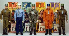 G.I. Joe Day - toy for boys introduced February 1964 - Find a fun unofficial holiday to celebrate every day of the year at Worldwide Weird Holidays.