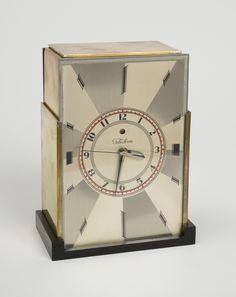 M-1, Type B2 Clock, ca. 1928