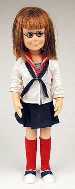 chatty cathy doll pictures -