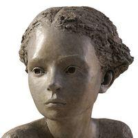 Berit Hildre 1964 | France | Scuplture | Tutt'Art@ | Pittura * Scultura * Poesia * Musica |