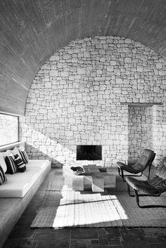 Studio KO | Karl Fournier and Olivier Marty | Villa DL | Essaouira, Morocco