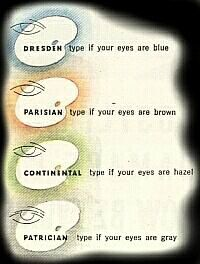 1930s Makeup 1930's makeup guide http://www.return2style.de/swingstyle/makeup/30amimup.html
