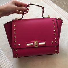 Brand new pink fashion bag