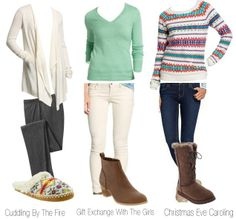Sweetie Pie Style: Old Navy Sweaters for Every Holiday Occasion!