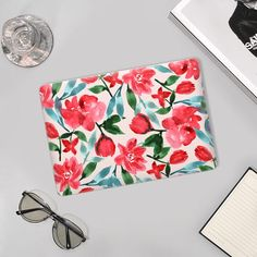 MacBook Air Skin Summer Fruit Watermelon Green Leaf Plastic Hard Shell Compatible Mac Air 11 Pro 13 15 MacBook 11 Inch Case Protection for MacBook 2016-2019 Version