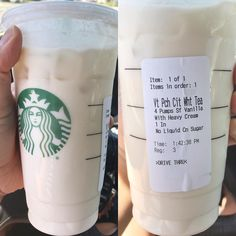 Let These 10 Keto-Friendly Drinks From Starbucks Inspire Your Next Drink Order - Healthy starbucks drinks - Yummy Drinks, Healthy Drinks, Food And Drinks, Healthy Iced Coffee, Protein Coffee, Brunch Drinks, Morning Drinks, Healthy Eats, Starbucks Secret Menu Drinks