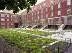 Harvard University - 29 Garden Street - American Hydrotech