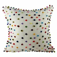 Pom Pom Multi Cushion Temple and Webster $54.95