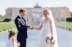 Lilac Grey Wedding. «Лучшая свадьба 2016» по мнению жюри SPB WED AWARDS