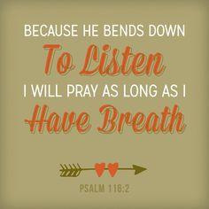 To Listen #quote #quotes #quoteoftheday #inspiration #inspiring #inspirational #words #wisdom #wordsofwisdom #motivation #motivating #motivational #love #faith #god #jesus #christ #christianity #psalm #verse #scripture #bible  (http://trinadlambert.com)
