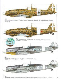 Regia Areonautica - 1943