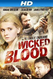 Bad Blood Film Sean Bean. Hannah and Amber Baker are trapped in a dark Southern underworld of violence, drugs and bikers. Both live in fear of their Uncle Frank Stinson, the ruthless leader of a crime organization.