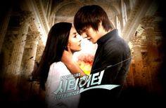Drama Korea City Hunter (1-20 Episode)