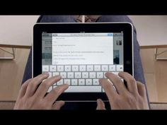 why was the apple ipad ad great?  it introduced consumers to 'why' and 'how'... the two first obstacles in adoption.