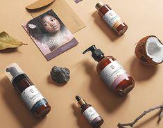 Natura Cosmetics, Free Mockup Templates, Working On Myself, New Work, Branding, Brand Management, Brand Identity, Branding Design