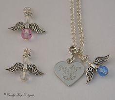 Guardian Angel   Emily Kay Designs