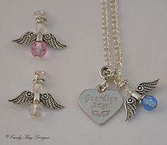 Guardian Angel   Emily Kay Designs