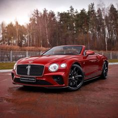 Number One Is Always a Winner - - Awesome shot by Bently Car, Location Chalet, Bentley Motors, Bentley Continental, Custom Wheels, Road Runner, Future Car, Exotic Cars, Luxury Cars