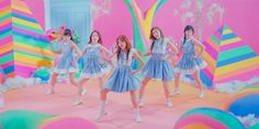 """Red Velvet Is On A Roll With """"Rookie""""; Soompi's K-Pop Music Chart 2017, February Week 4 