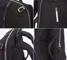 Nava Design backpack Downtown line design by Gioia Giovannella www.gioiagiovannella.com