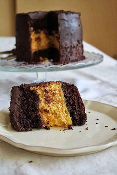 Layer cake_chocolate_naranja_orange curd