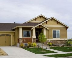 Home Plan with Wrap Around Porch, Visit the post for more.