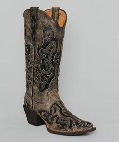 Indianapolis Colts Flyover Cowboy Boot - Women | Cowboy Boots ...