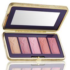tarte palette blush